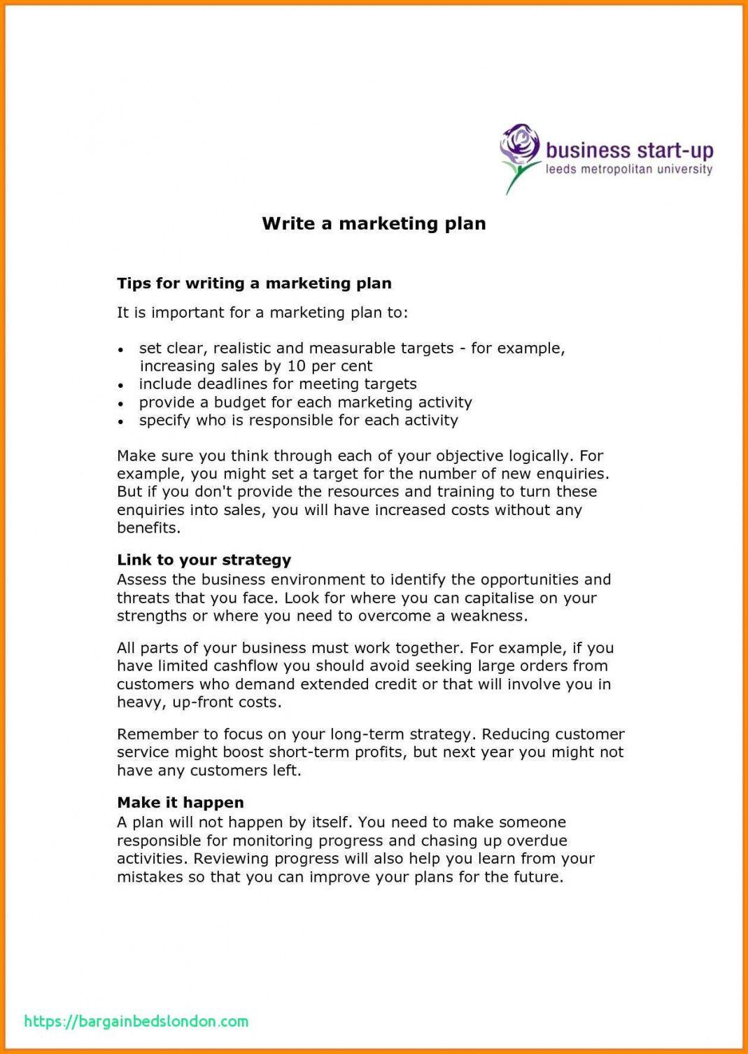 Franchise Marketing Plan Template in 2020 Marketing plan