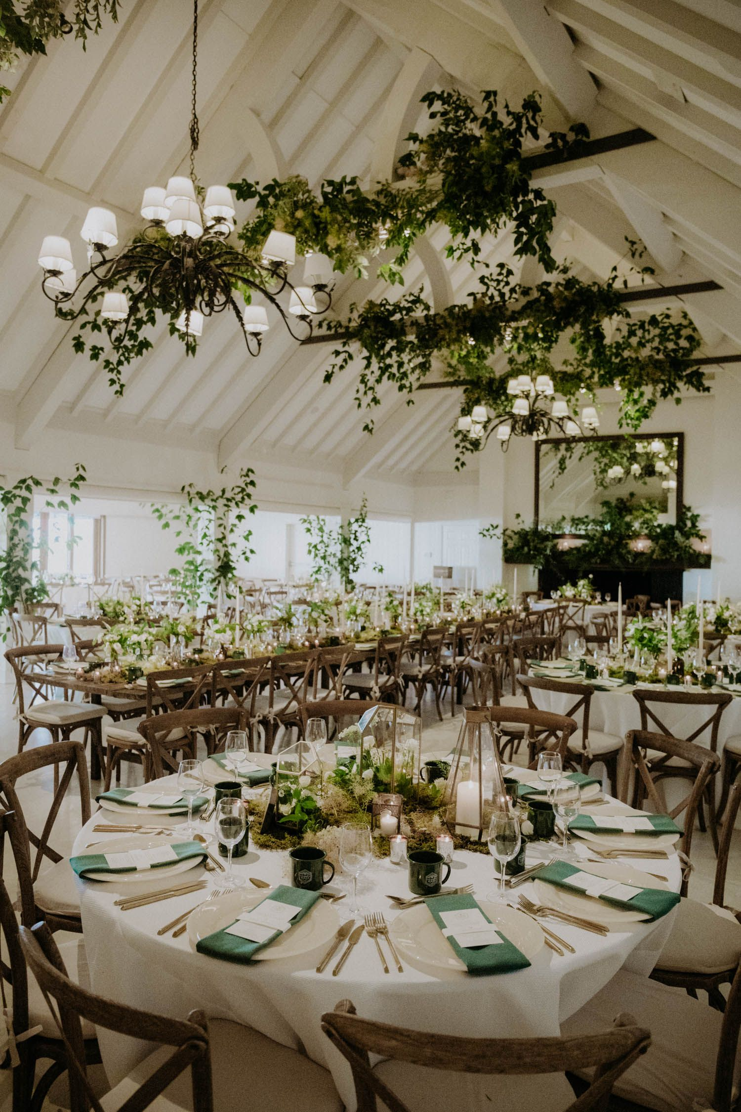 Tables Reception Designs By Ahn Nyc Florist In 2020