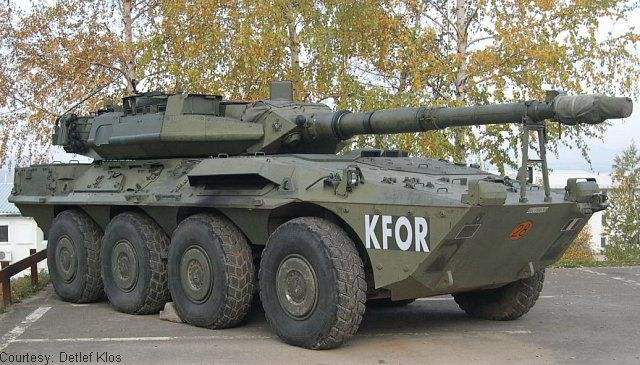 Radpanzer