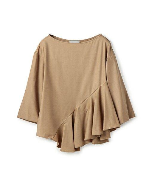 【ZOZOTOWN|送料無料】ESTNATION(エストネーション)のシャツ/ブラウス「ESTNATION ラッフルブラウス」(62-109-10-090182)をセール価格で購入できます。