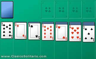 liquidación de venta caliente captura diseño superior Solitario Gratis   Solitario Clásico   Free card games, Card ...