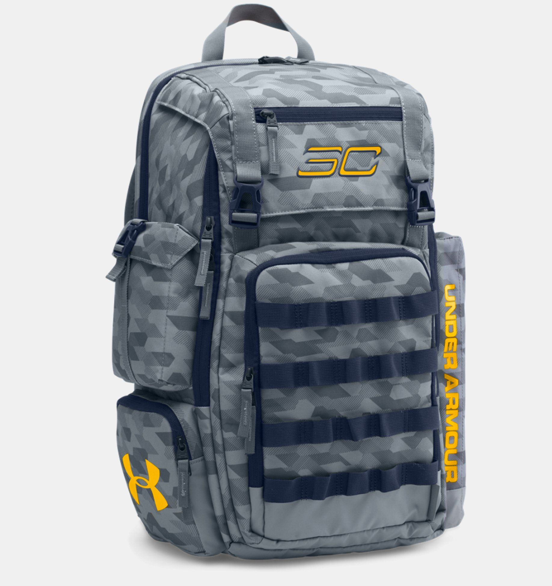 Men s UA SC30 Backpack. Men s BackpacksSchool BackpacksUnder Armour ... 8df6907521225
