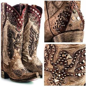boots$39 on | Boots, Cowgirl boots, Cute boots