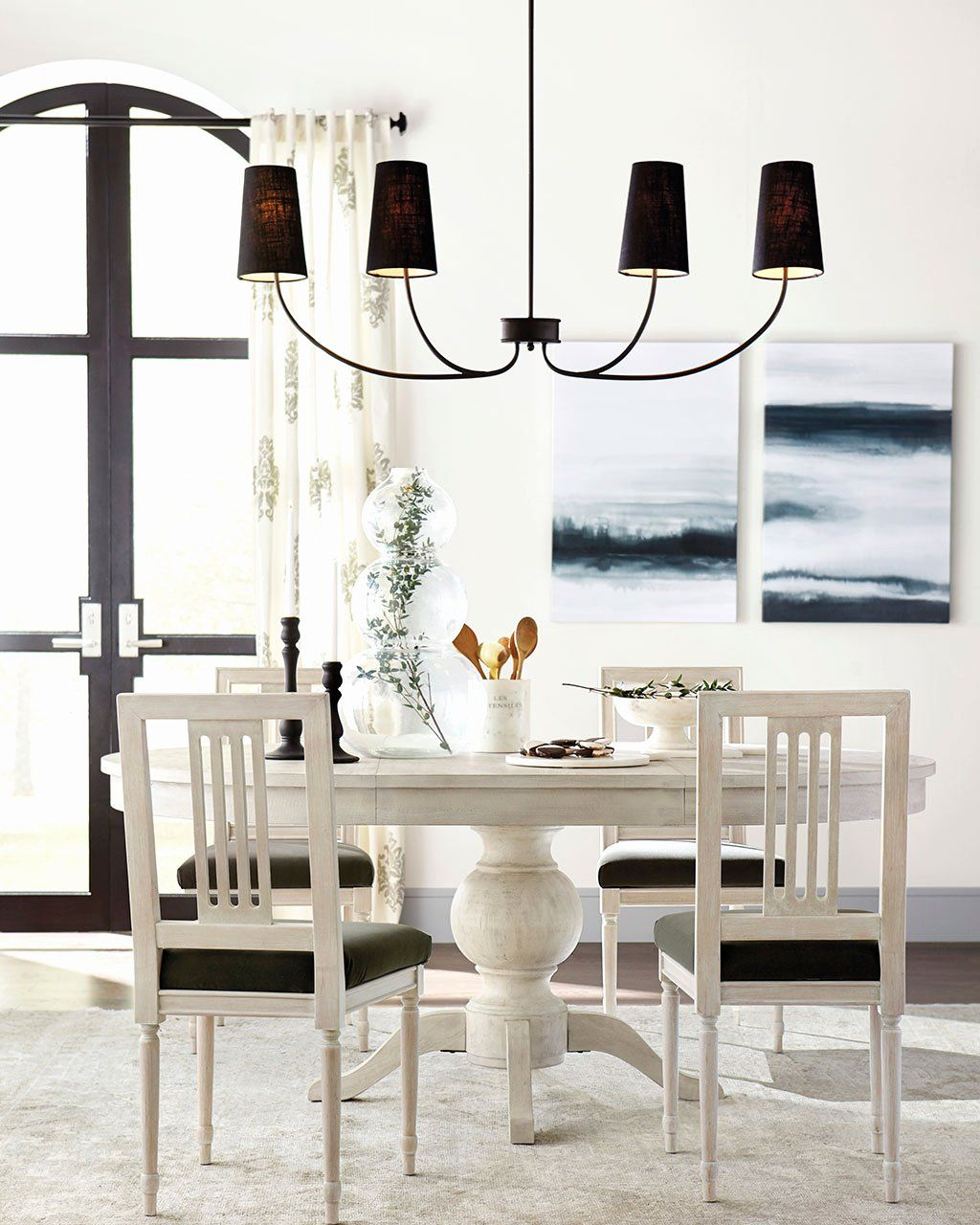 Pin On Dining Room Chandelier Ideas