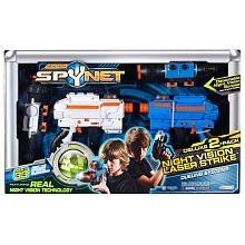 7b96db0251 Spy Net Deluxe Night Vision Laser Strike 2-pack by Jakks.  89.99. Own the  night and battle in head to head laser action with Spy Net Night Vision  Laser ...