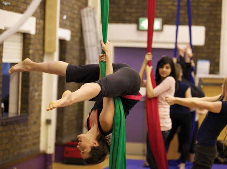 Boerne Gymnastics