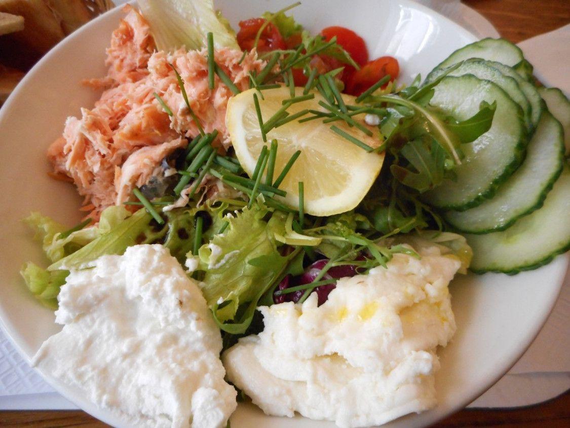 Cosi: um dos melhores sanduíches da França | Danielle Noce