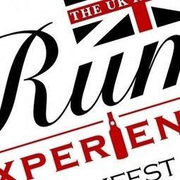 UK Rum Fest 2013
