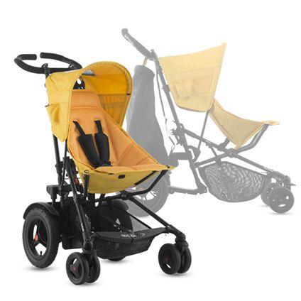 TooFold Stroller