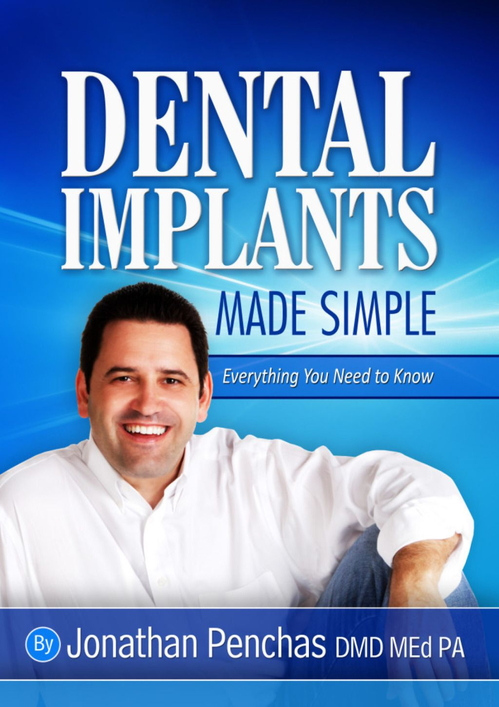 Dental Implants Made Simple (eBook) Free dental implants