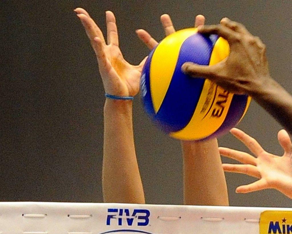 Volleyball Volei Masculino Volei Clubes