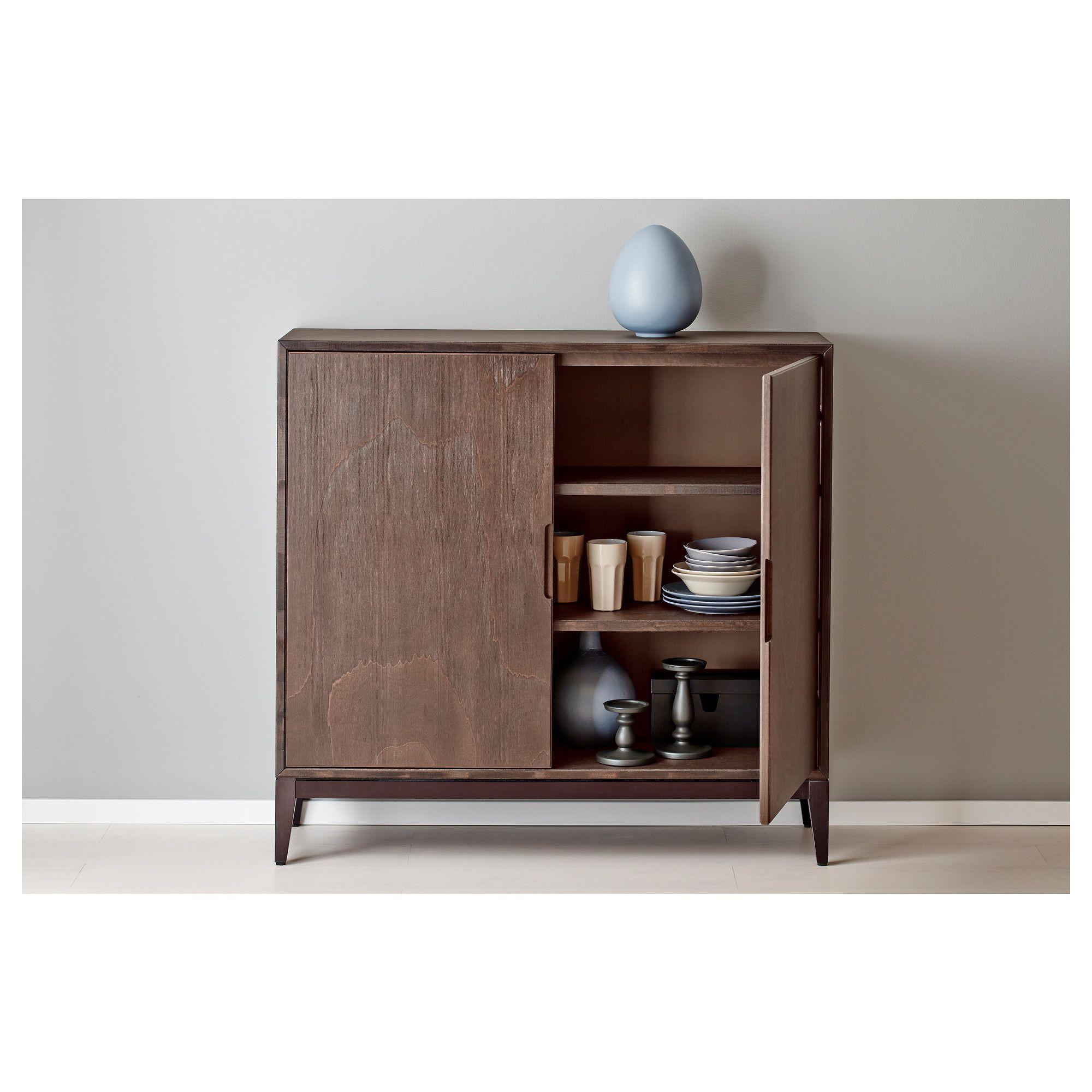 Hallway storage cabinet  Gevonden op pinterest via Google  Inspiratie interieur