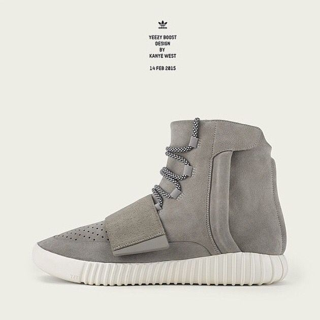 YEEZY BOOST by Kanye West