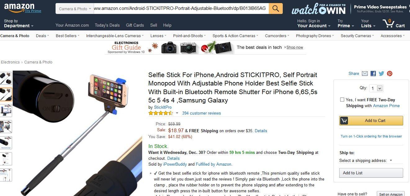 http://www.amazon.com/Android-STICKITPRO-Portrait-Adjustable-Bluetooth/dp/B013IB65AG