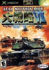 Dai Senryaku VII: Modern Military Tactics (Xbox) - Game Review