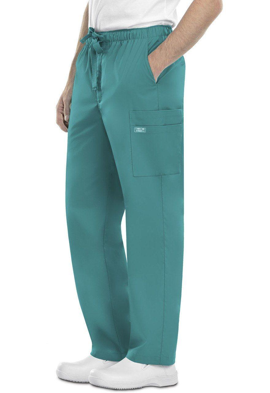 Cherokee 4243 Tlbw Pantalon Medico Uniformes Uniformes Medicos Uniformes Y Pantalones