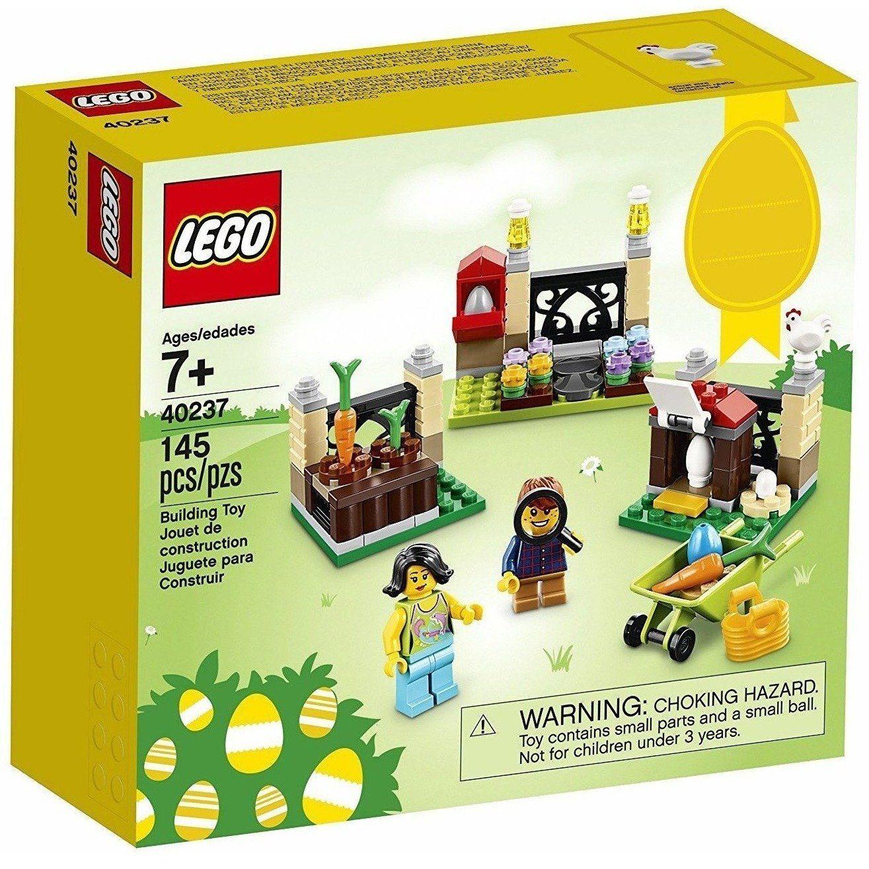 LEGO 40236 Romantic Valentine Day Picnic NEW in BOX holiday seasonal 2017 sealed