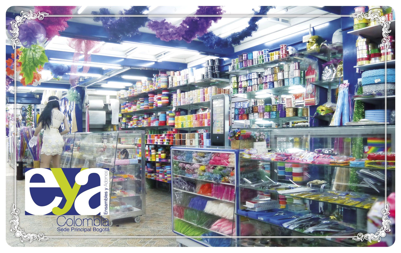 50d2e0e32ecd ¡Nuestro almacén de la semana! Dirección  Calle 11   11 - 60