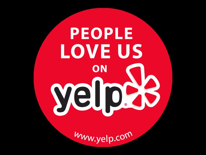 Yelp 2019 Awards Sticker Poisk V Google