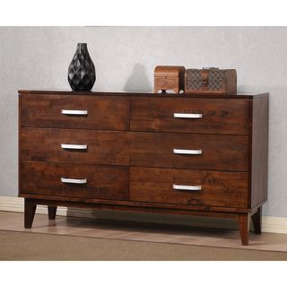 Draper 6 Drawer Dresser By I Love Living