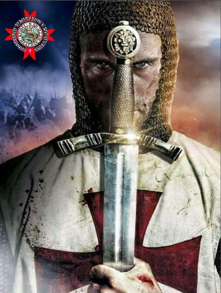 Pin De Mike Rogers En Fantasy Caballeros Templarios Templarios Caballeros Hospitalarios