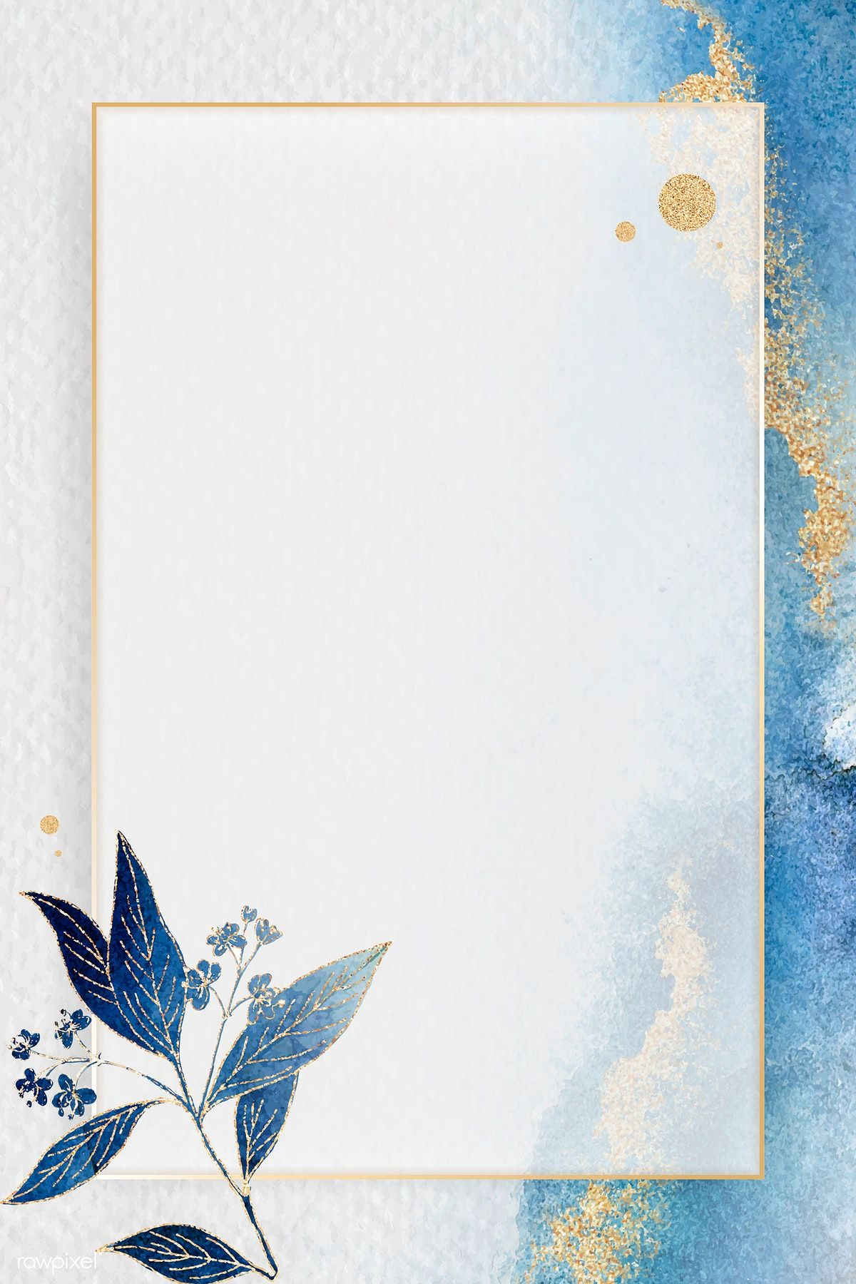Baby Blue Aesthetic Pastel Wallpaper