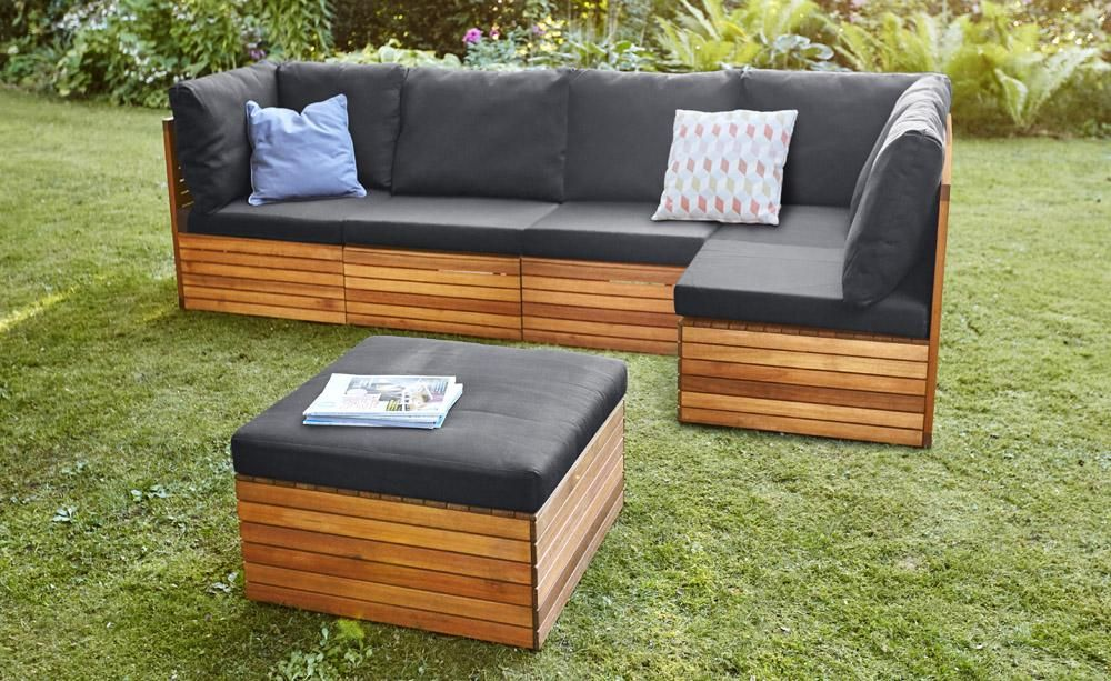Das Sind Die Gartenmobel Trends 2016 Garden Seat And Gardens