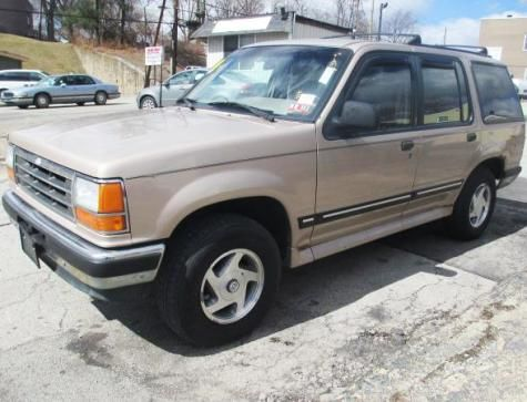 1994 Ford Explorer Limited Suv For Sale Around 1000 In Pennsylvania Pa Ford Explorer Suv For Sale Ford Explorer Limited