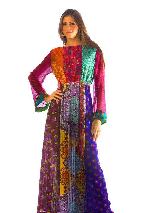 جلابيات للبيت Img 1473511924 753 J Long Sleeve Dress Fashion Dresses With Sleeves
