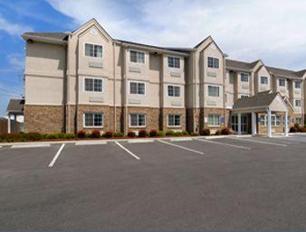 Microtel Inn Suites By Wyndham Albertville In Alabama