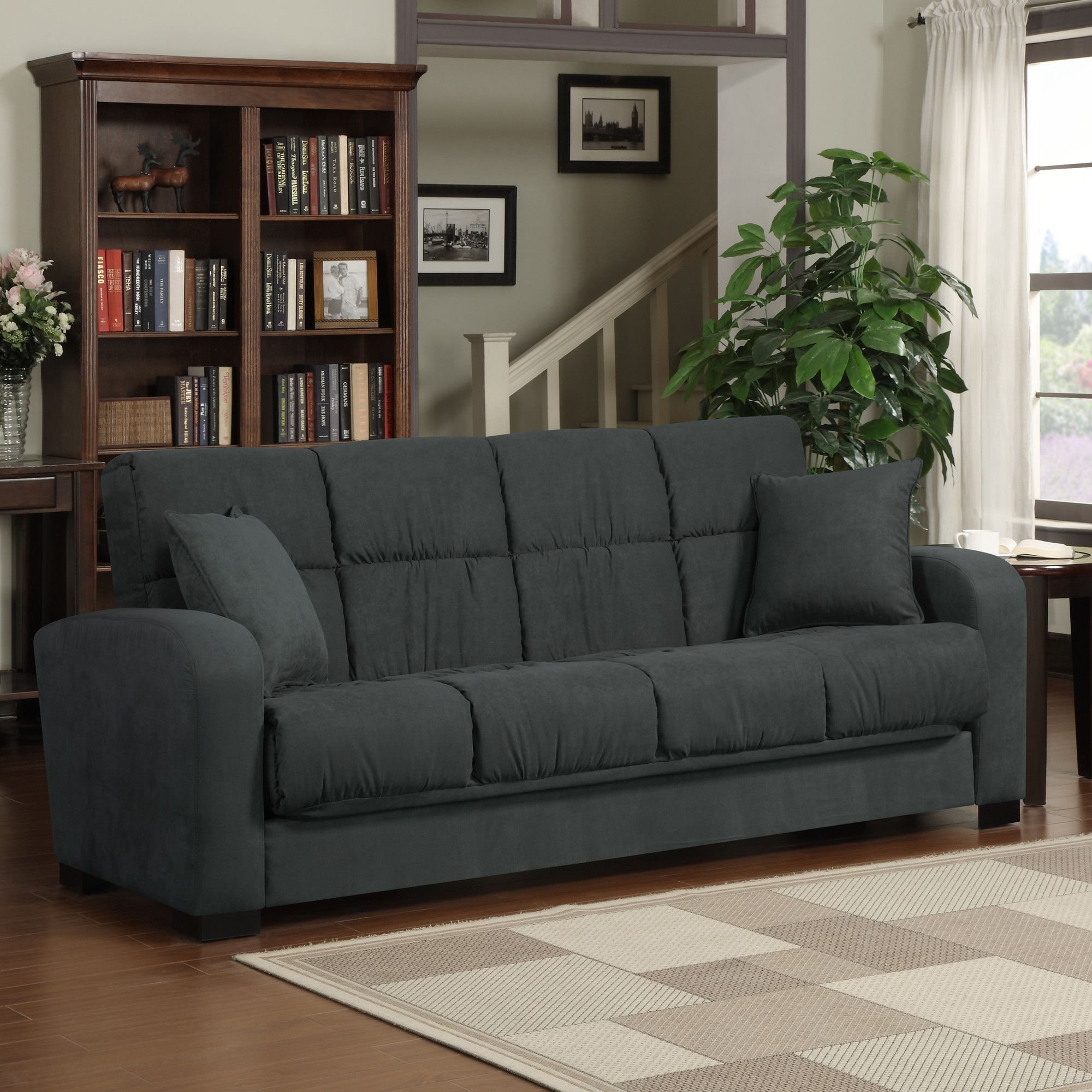 Timothy convertacouch full convertible sleeper sofa products
