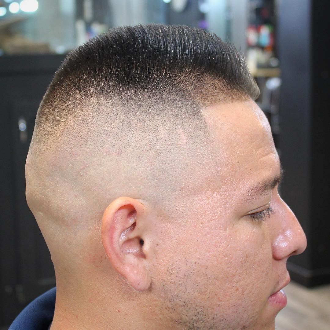 Cool 25 Classy Military Haircut Styles Choose Yours Cortes De