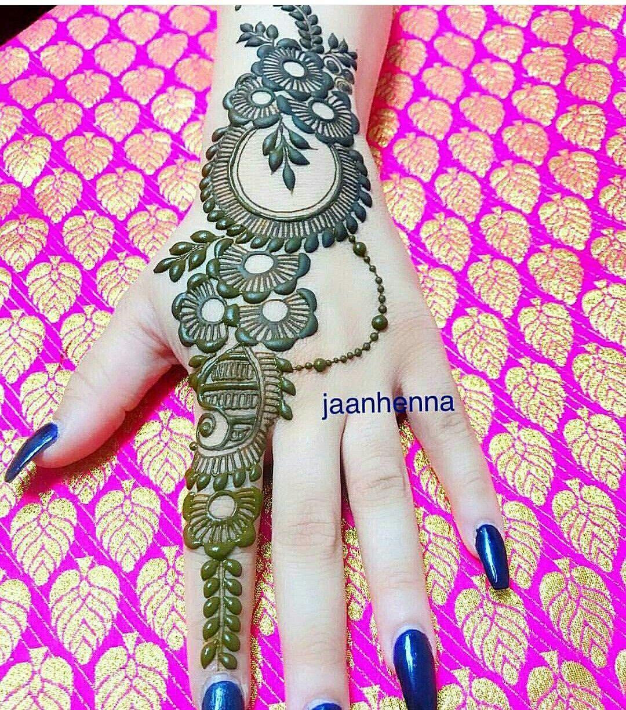 Pin By Sweta Abhay On Mehendi Designs: Pin By CHAVI PRASAD On Mehndi Designs!!