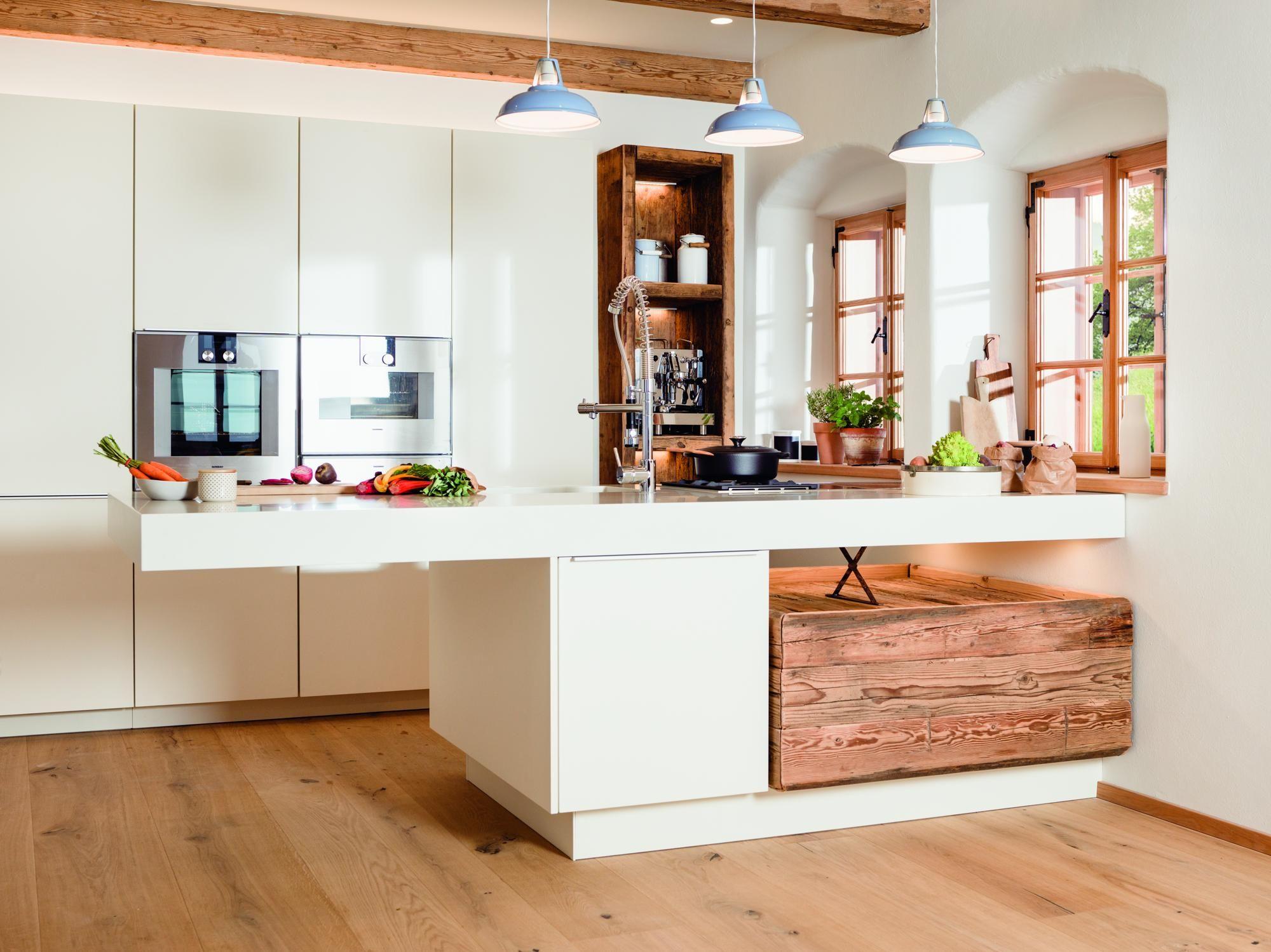 Planungsstory Küchenmagazin 2017 | Küche | Pinterest | Nachspeisen ...