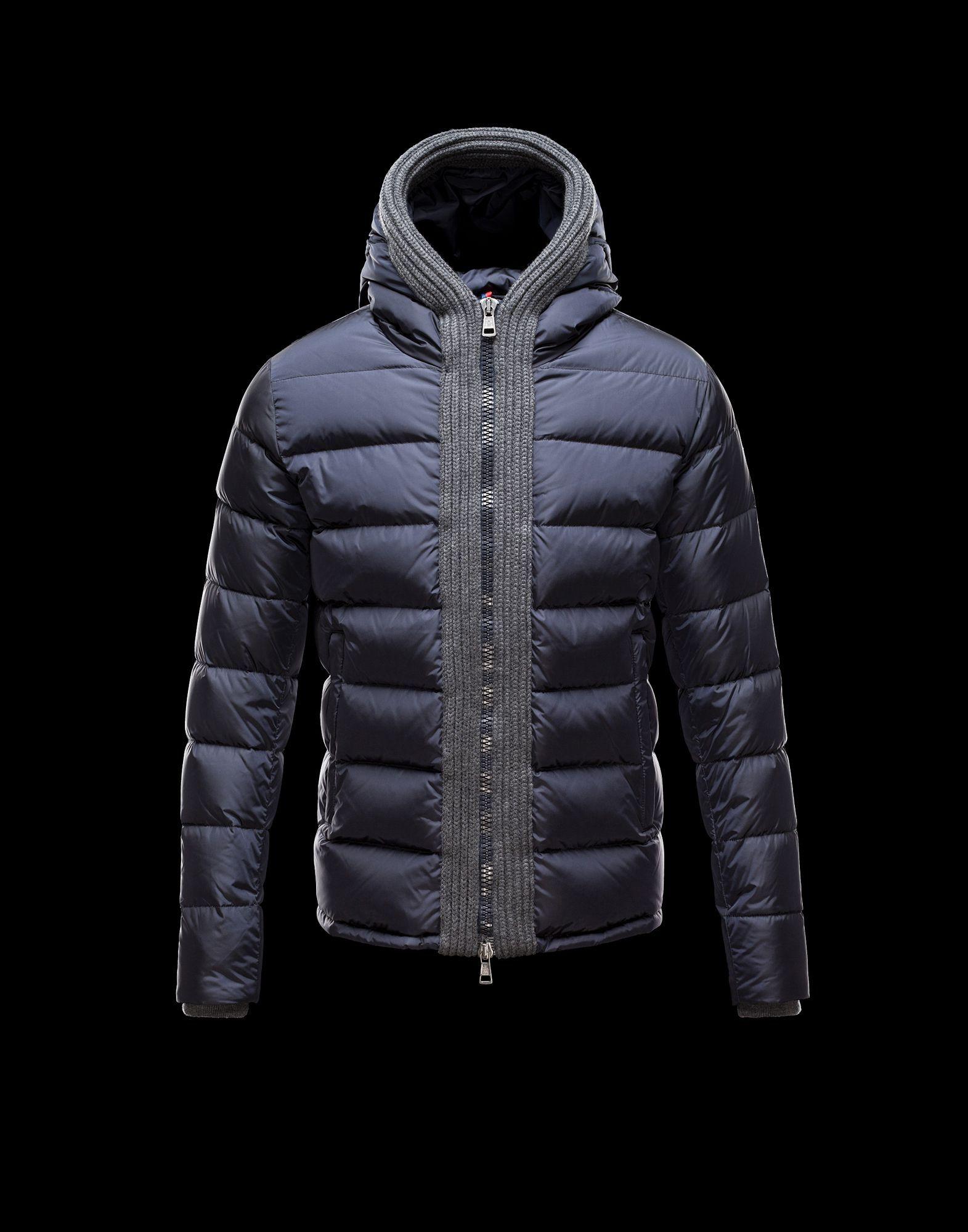 Moncler canut in 2019   мужская одежда   Winter jackets