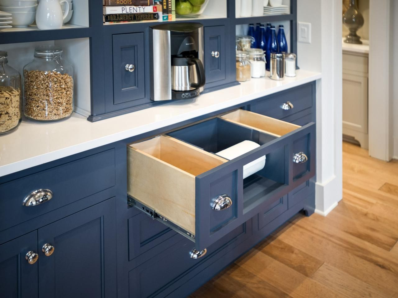 Browse through gorgeous kitchen photos from HGTV Smart Home and vote ...