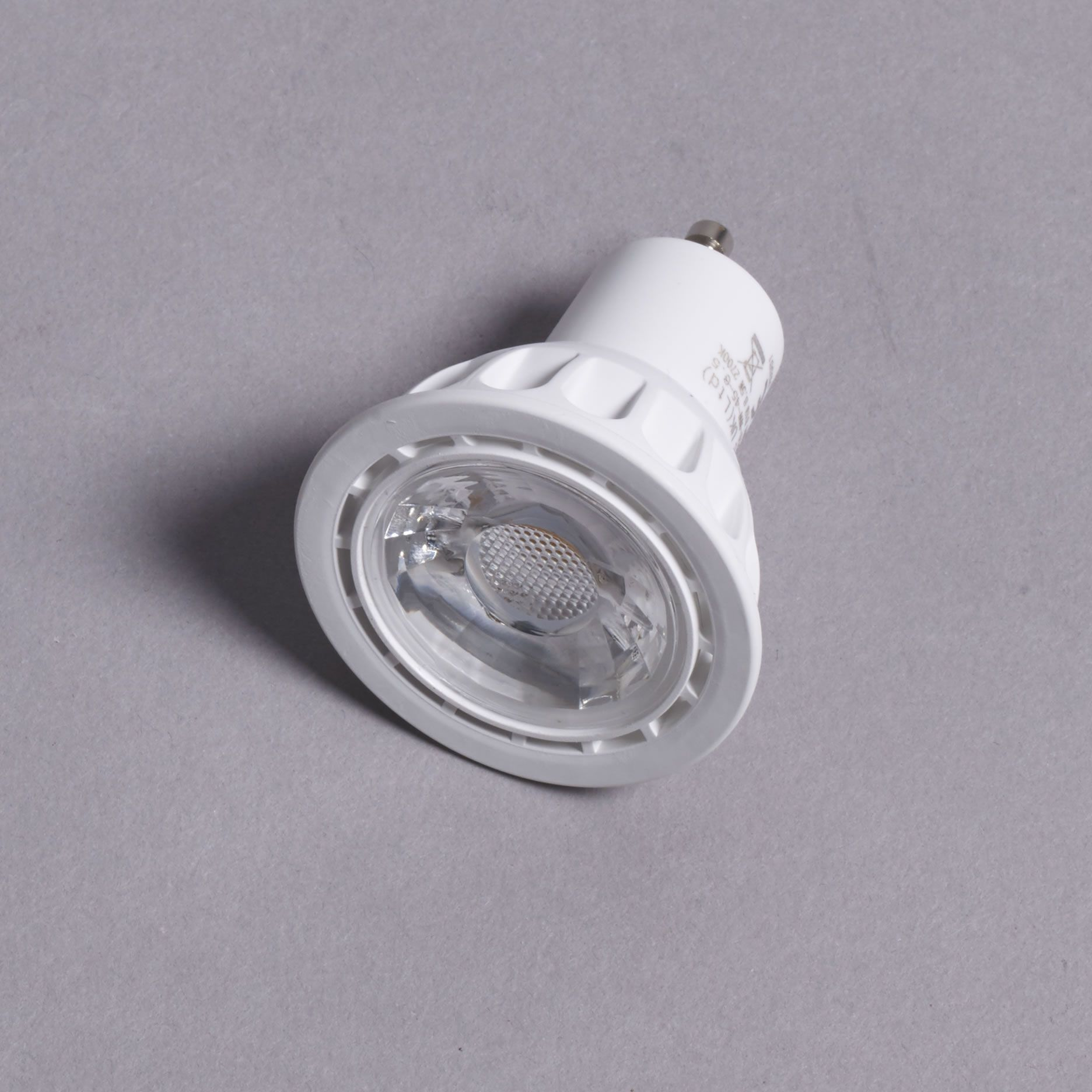 LED Replacement for halogen lamps, LED MR16 GU10 - Dimmable ...