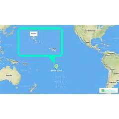 Where is Bora Bora located? — One Bora Bora | ISLANDS around the ...