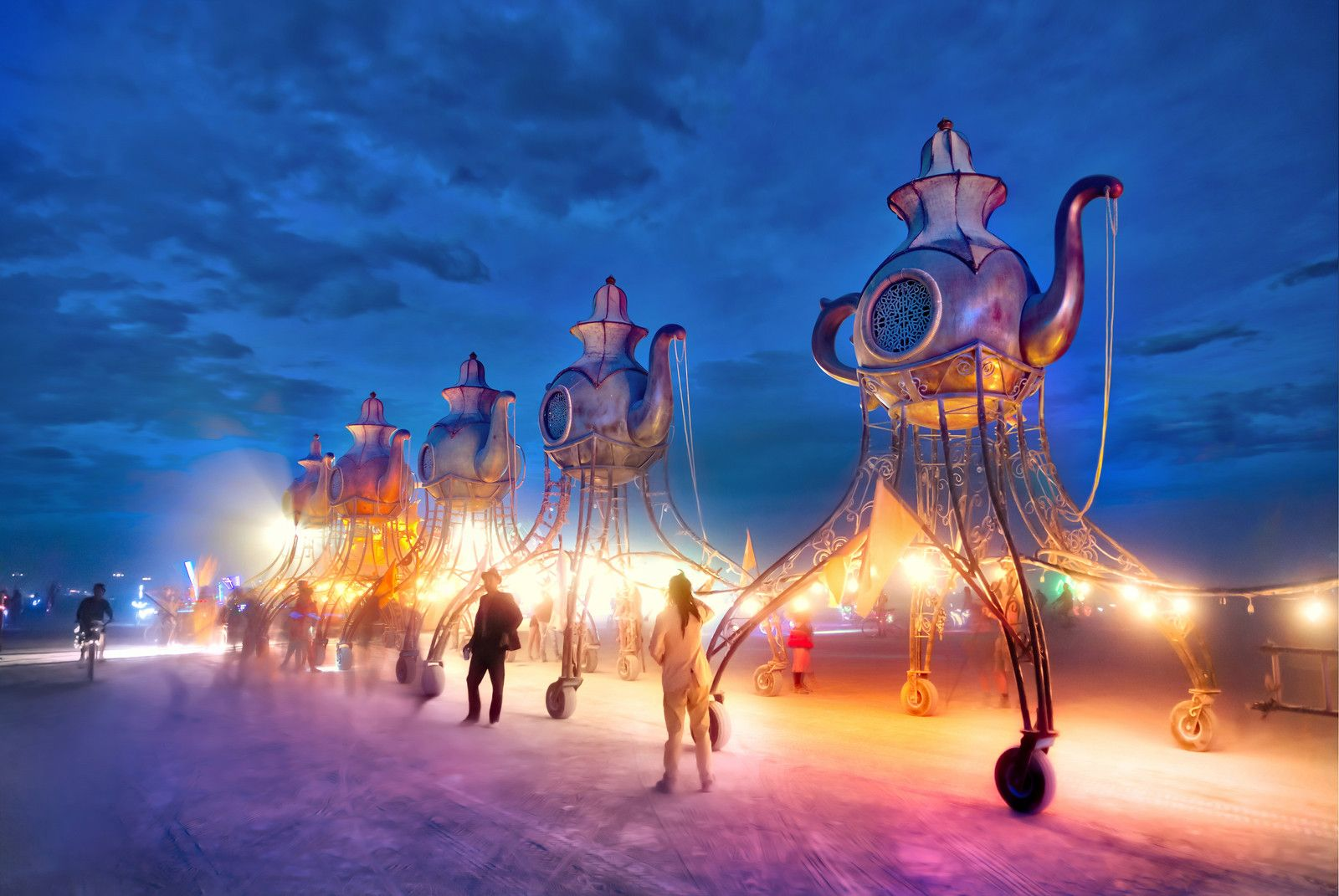 Image result for stuckincustoms.com burning man