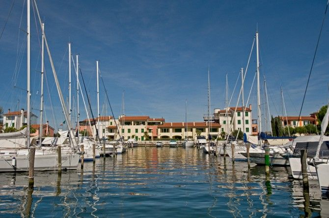 Marina 4 – Località Porto Santa Margherita