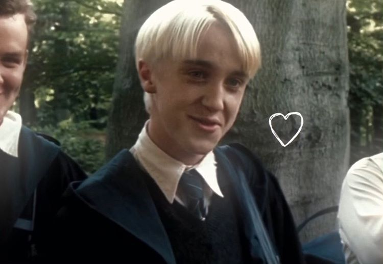 Hi I Changed My Username To Malfoyvsp Bc I Think It Sounds Better Than Editsvs P 3 So Pls Don T Steal My Old Edits Bc The Us Draco Malfoy Harry Potter Malfoy