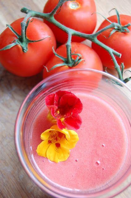 Cirkusvillan: Tomatjuice
