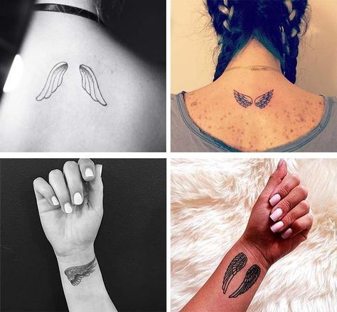 50 Absolutely Cute Small Tattoos For Girls And Their Meanings Small Girl Tattoos Cute Small Tattoos Small Tattoos