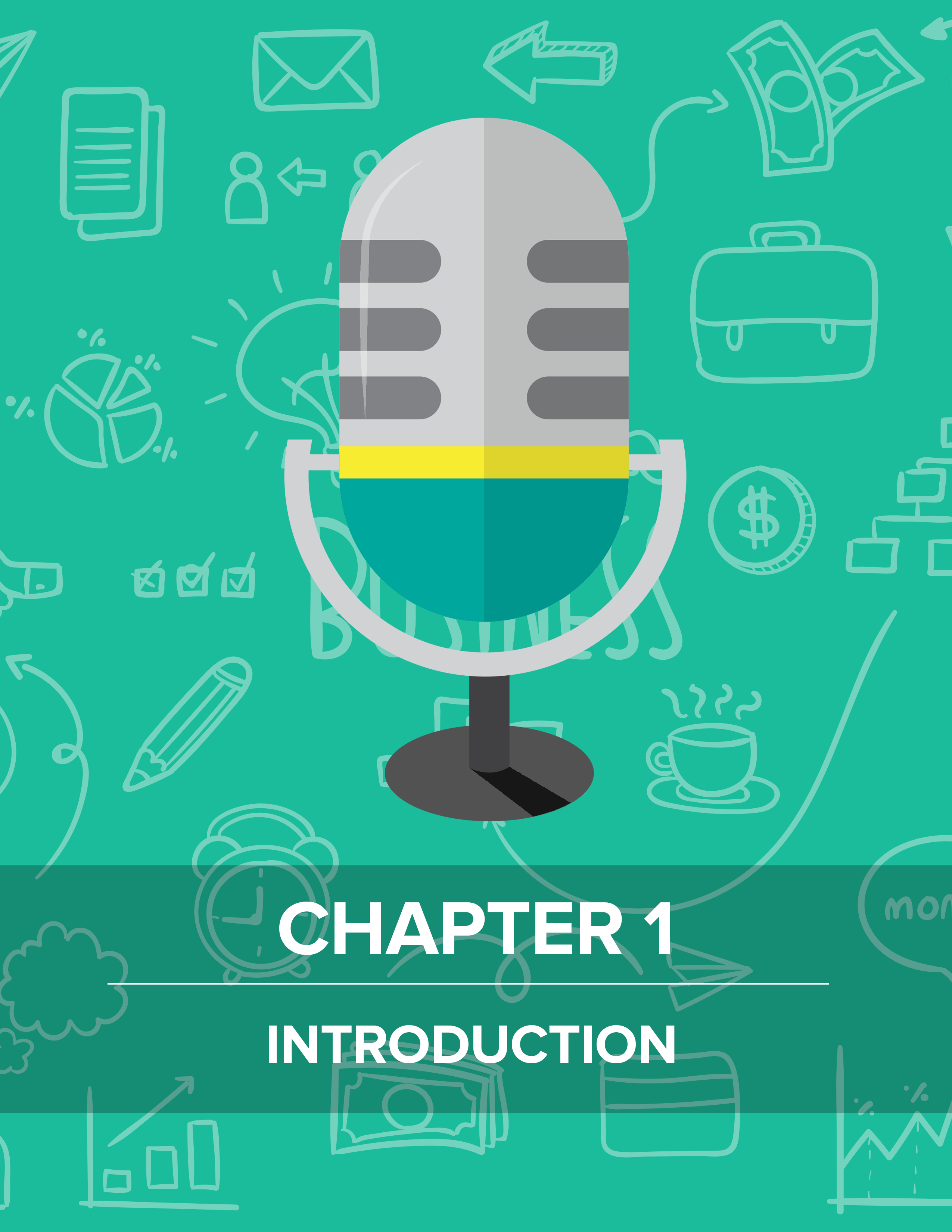 What you learn form chapter 1 ? Affiliate marketing