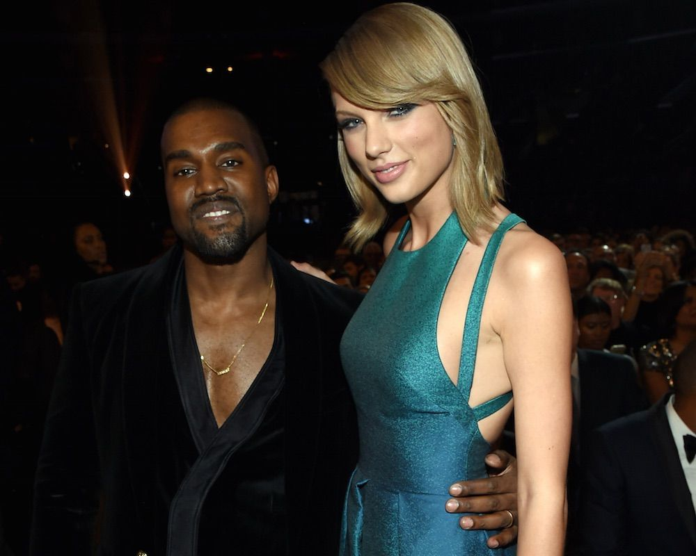 Kanye West Taylor Swift Feud Highs Lows Of Their Rocky Relationship Video Taylor Swift Kanye West Taylor Swift Brother Kanye West Mom
