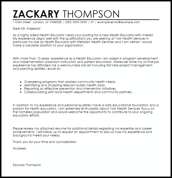 Cover Letter Template Tumblr Education Resume Cover Letter For Resume Resume Examples