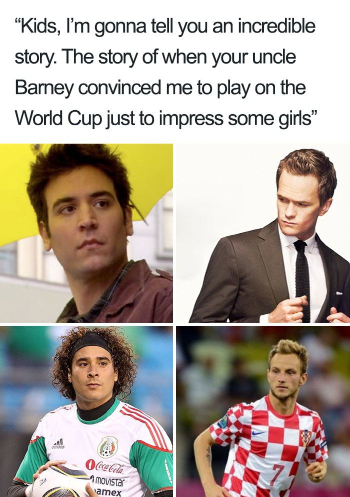 64 Hilarious World Cup 2018 Memes That Will Make You Laugh
