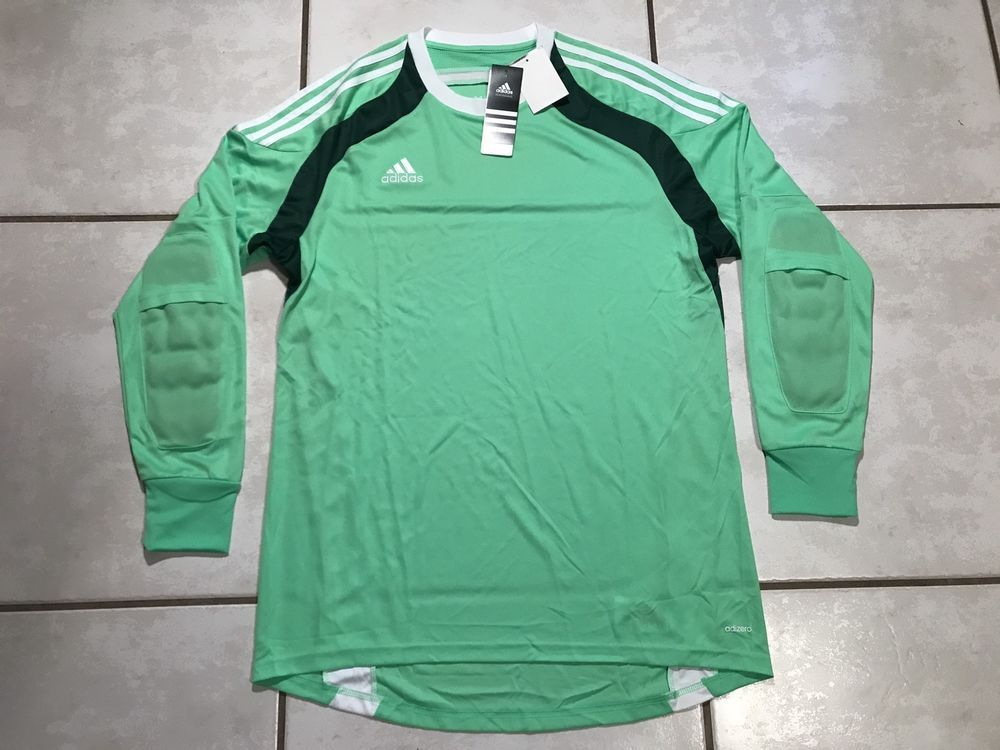29798c2729c Details about NWT ADIDAS Adizero Onore 14 Green Goalkeeper Soccer ...