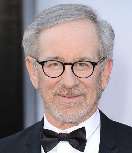 c46500191f8 Steven Spielberg in Oliver Peoples