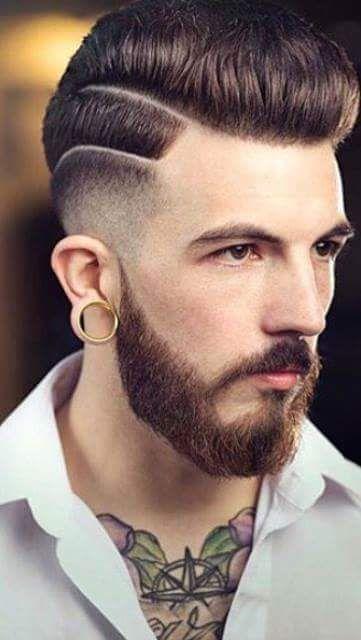 Pin By Emerald Saloon Spa On Rejuvenate Saloon Spa Trendy Mens Haircuts Mens Hairstyles Hair Tattoos